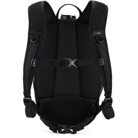 Pacsafe Venturesafe X12 Zaino, black